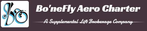 Bo'neFly Aero Charter