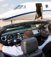 Aero Charter Brokerage