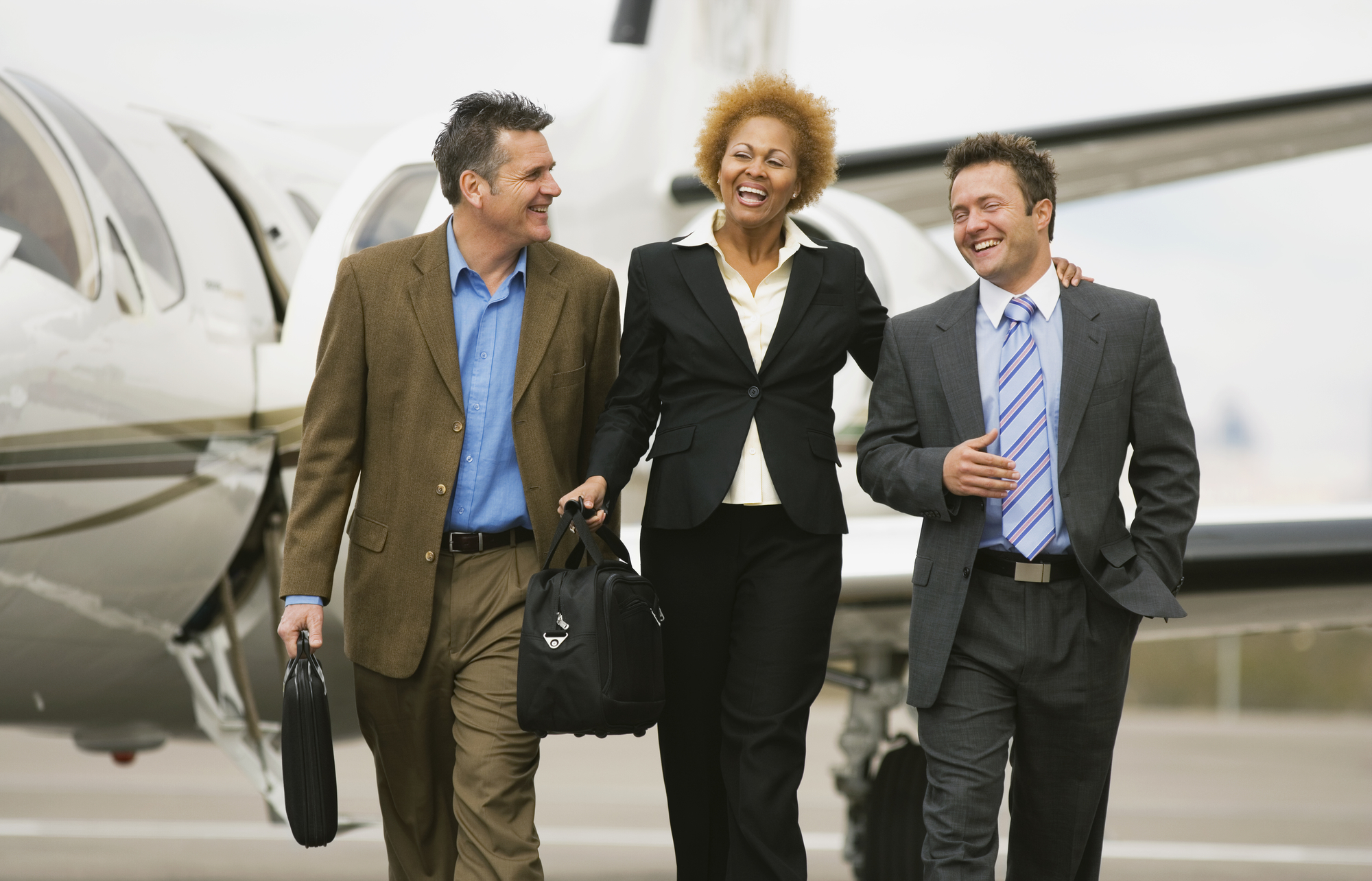 Business Jet Charter